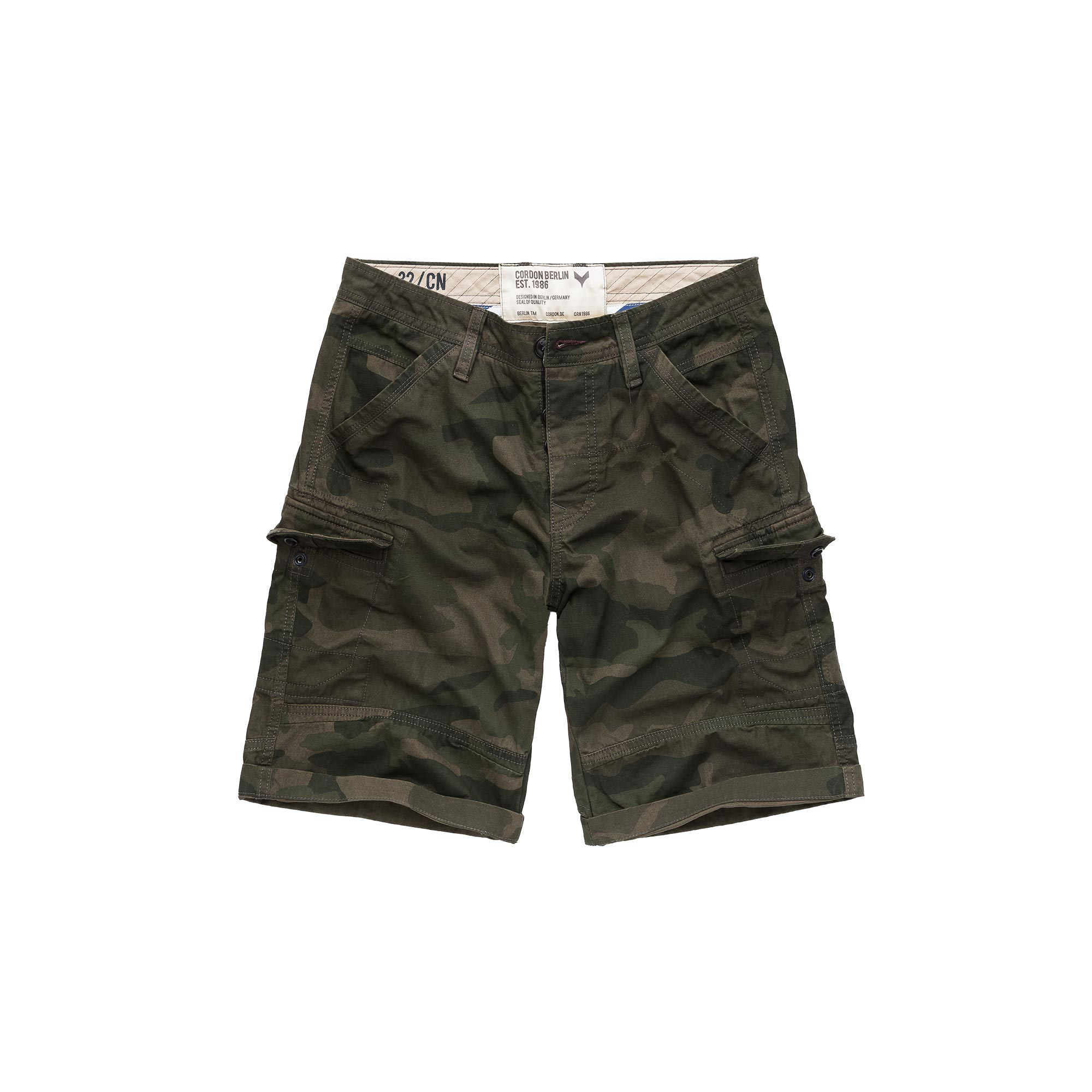 Cordon Short Chaz