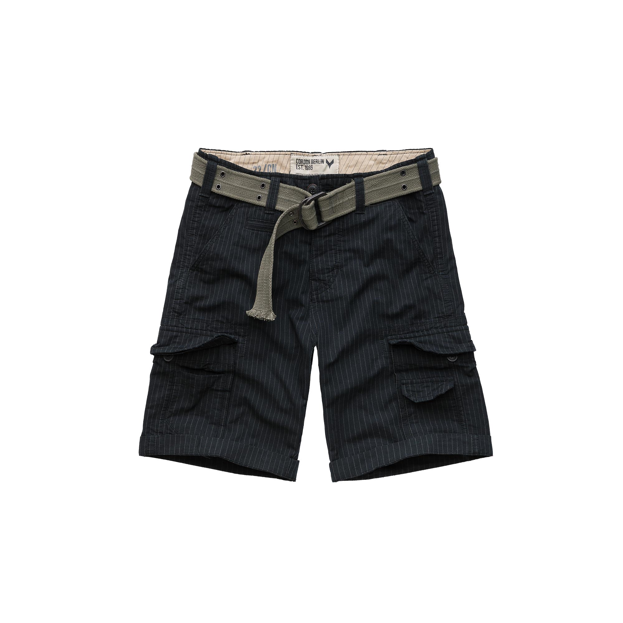 Cordon Short Pirate