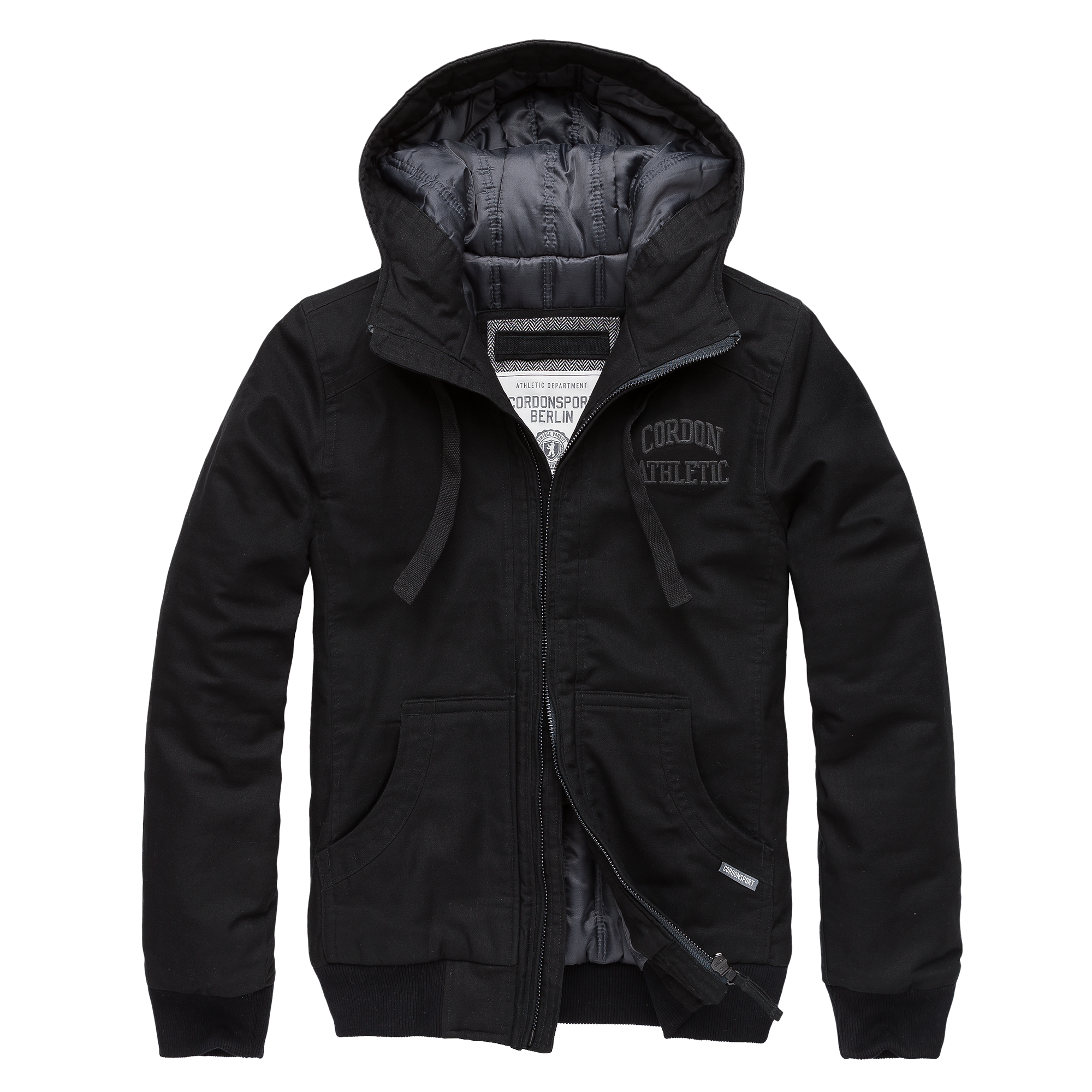 Cordon Active jacket